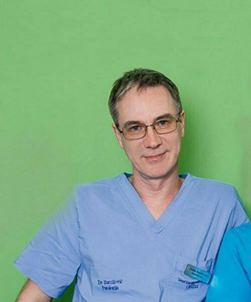 dr Zoran Barzilovic