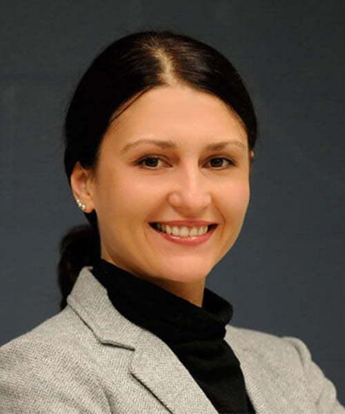 dr Tatjana Lazic
