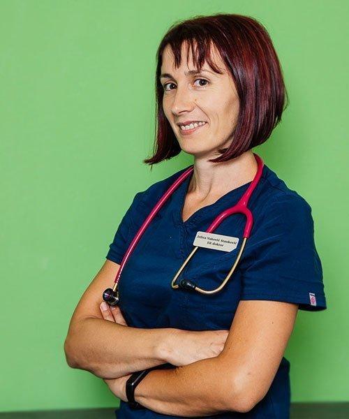 dr Jelica Vukovic Stankovic