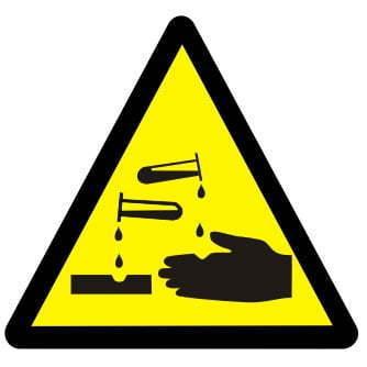 znak za kiseline