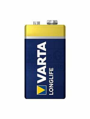 varta baterija